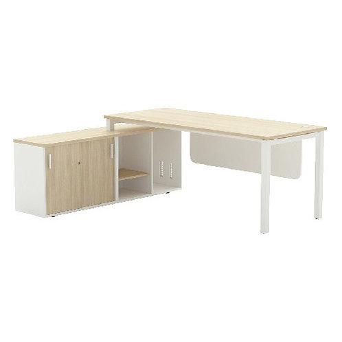 5DC2-1819L Executive Desk Form 5 Series