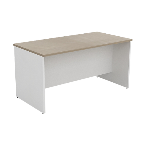 CONFERENCE TABLE (WITH MODESTY) FORM 1 Deep 750 mm. Series ACF-1X75