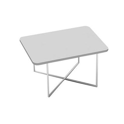Coffee Table PISA Wooden Top (สี่เหลี่ยมผืนผ้าขอบมน) PISA-CT86SR
