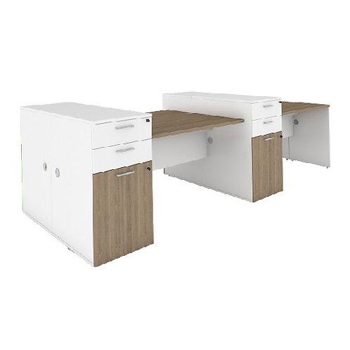 Workstation Set D-4-1 AW141-12