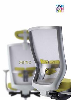 Catalog Artmatrix Xenic Cover.png