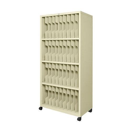 ตู้ใส่แฟ้มตั้ง 40 ช่อง ZS-666