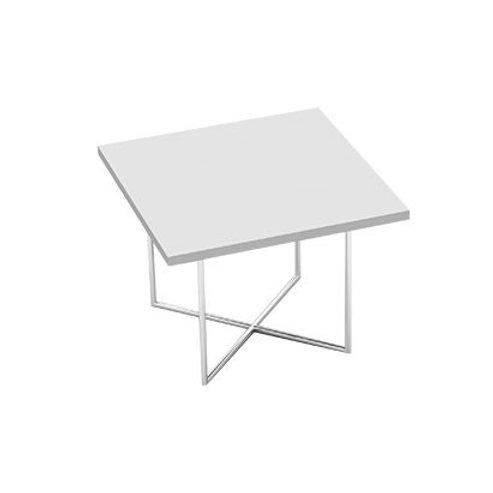 Coffee Table PISA Wooden Top (สี่เหลี่ยมจัตุรัส) PISA-66S