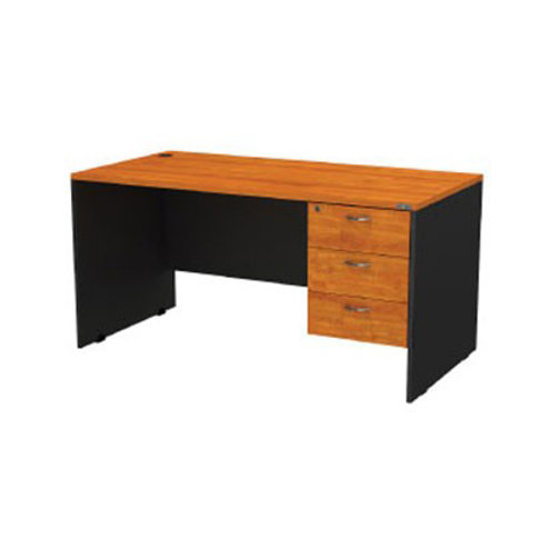 Wooden Desk Form 1 Series ADR2-1260