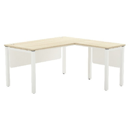L-Shape Desk Form5 Series 5LF-1817L