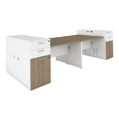 Workstation Set D-4-2 AW142-12