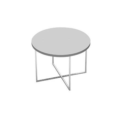 Coffee Table PISA Wooden Top (วงกลม) PISA-66R