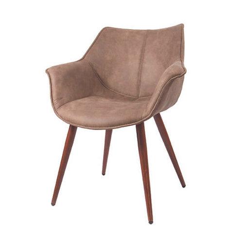 เก้าอี้อาร์มแชร์  ZR-1028