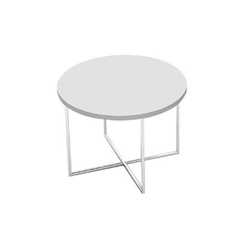 Coffee Table PISA Wooden Top (วงรี) PISA-CT86R