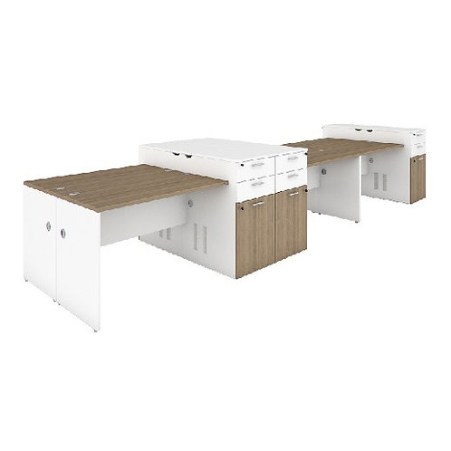 Workstation Set D-6-2 AW162-12