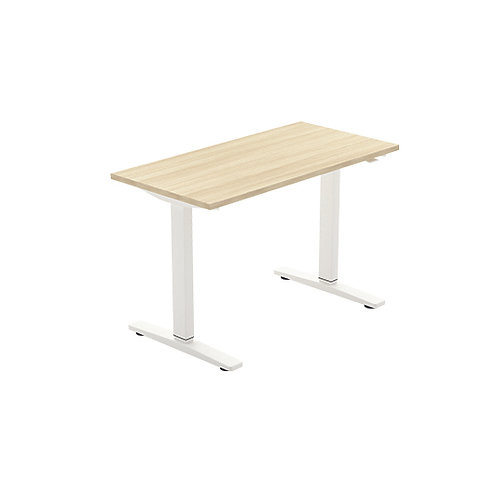 WAVE Height Adjustable Desk DLH-1XX0