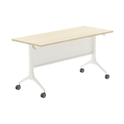 WAVE Folding Table 30 degree Font  6PF-X