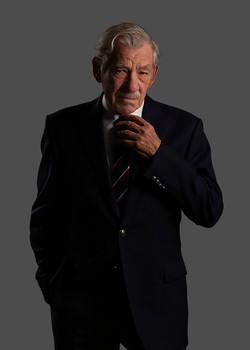 Ian McKellen for THE GOOD LIAR