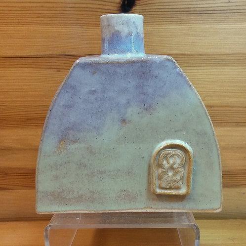 Small Flask/Bottle Vase