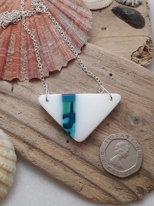 Triangular Pendant