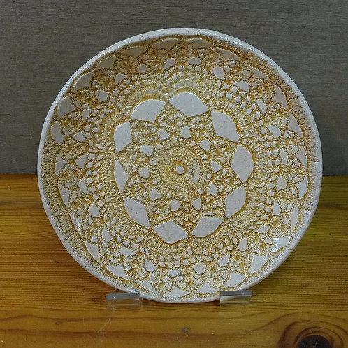 Lace Dish