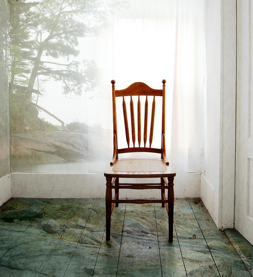 1st: Maine Triptych