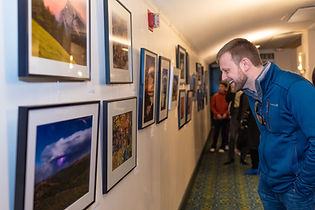 Past Exhibits & Mini Shows
