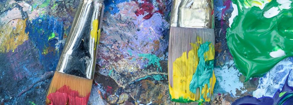 3rd - Paint My World