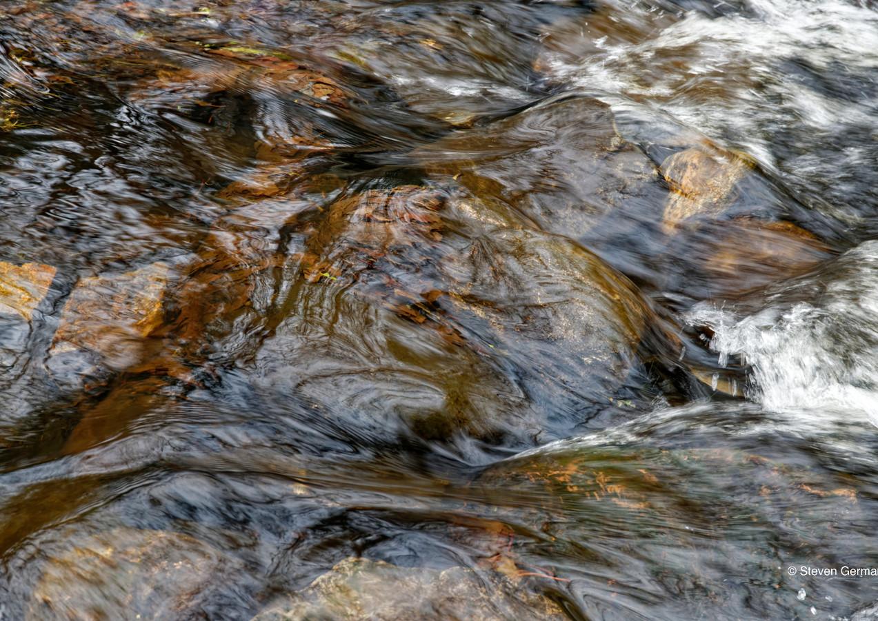 Danforth Creek