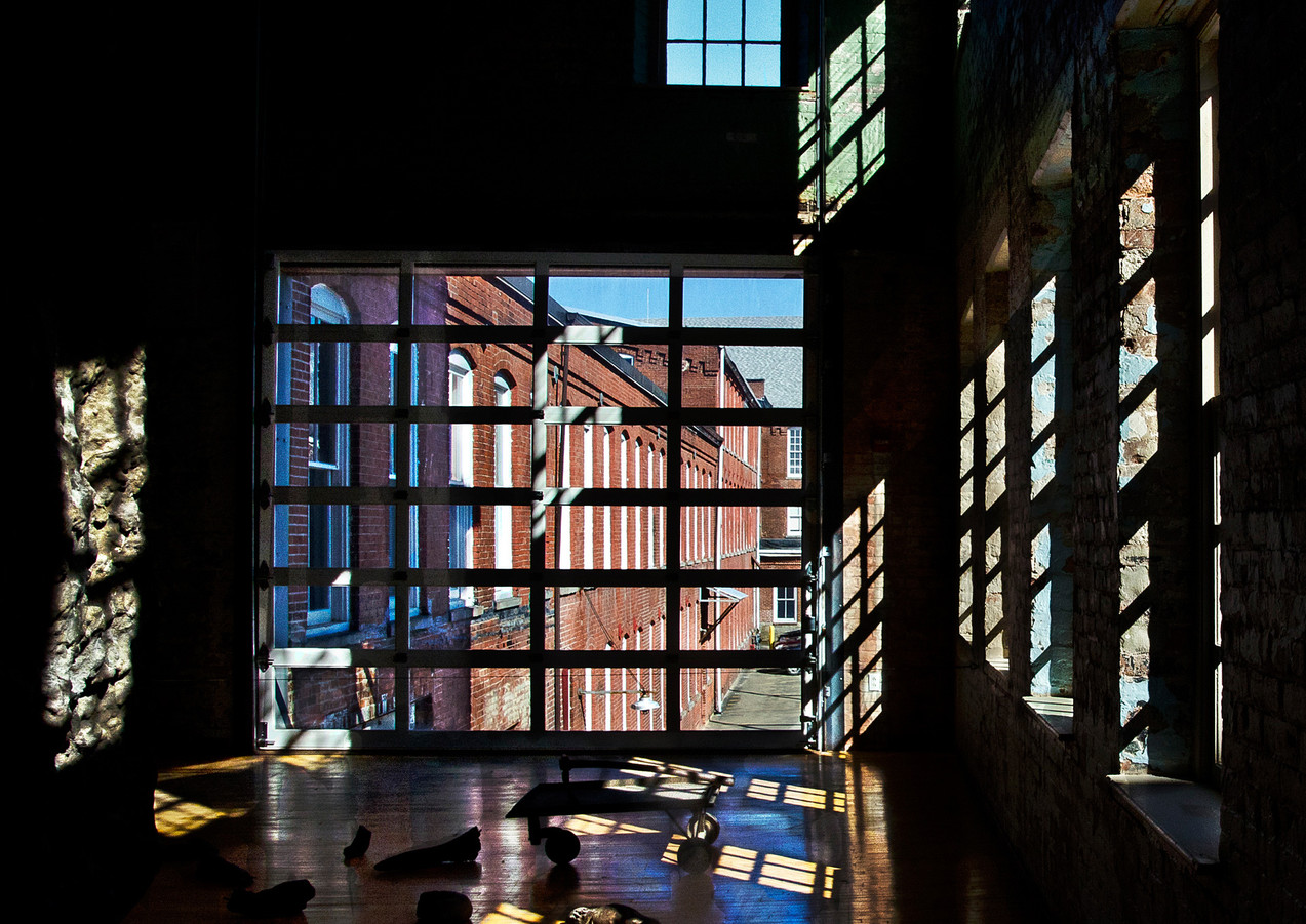 Hide & Seek, Mass MoCA