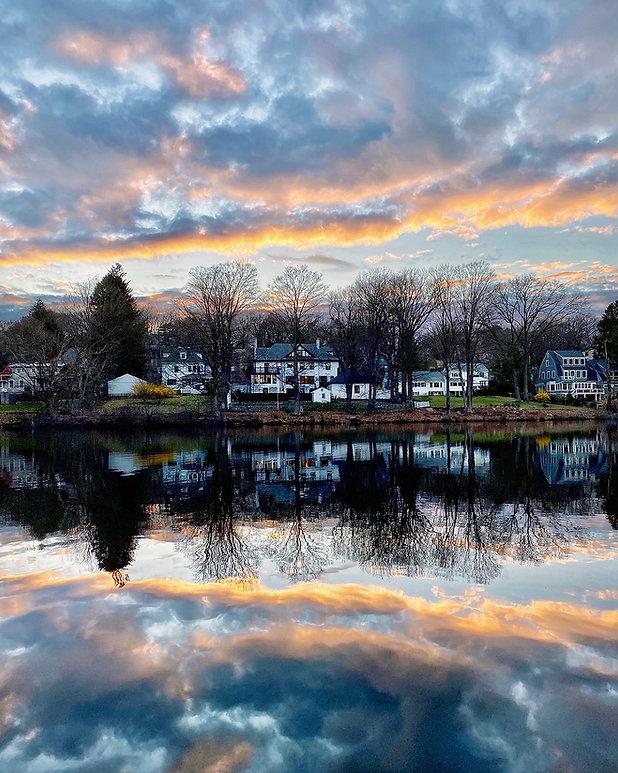 Ellen Foust - Foust - Bullough's Pond-Su