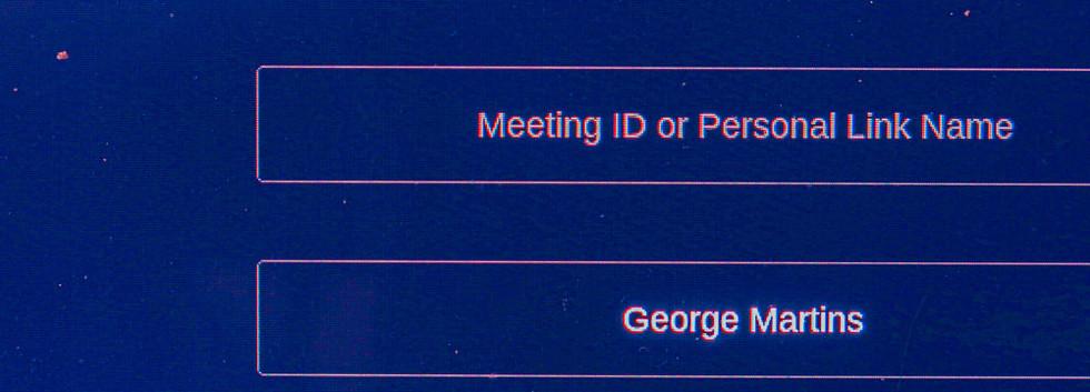 George Martins