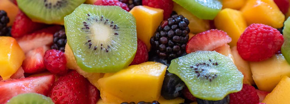 HM: Fruit Salad