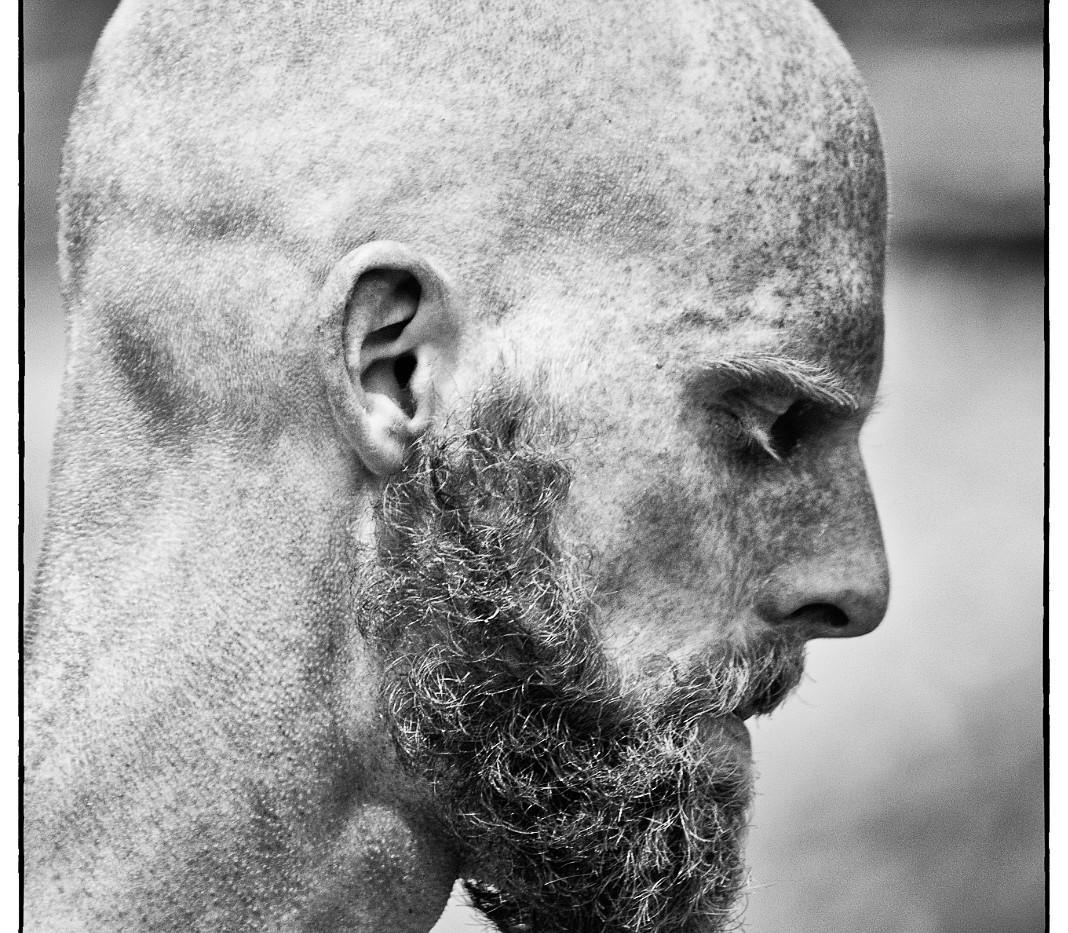 3rd: Marathon Man