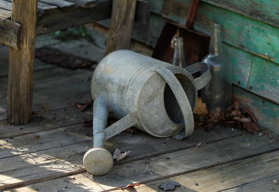 HM: Forgotten Porch