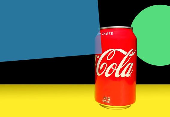 HM: Cola