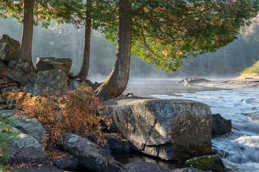 Adirondack Autumn 2