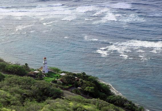 3rd: Lighthouse