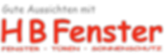 HBFenster - Fesnter - Türen - Sonnenschutz