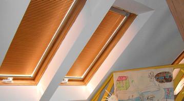 Dachfenstersysteme