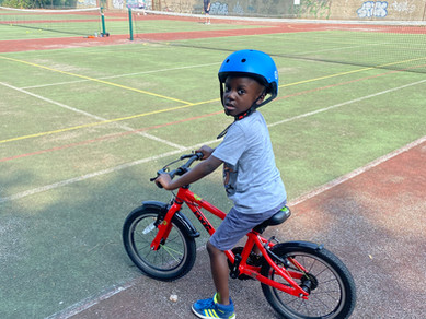 How to buy your child their first bike