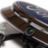 Century Service - Ford emblem cam