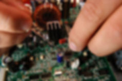 Century Service - Board level electronics repair