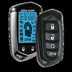 Century Service - Mobile Alarm