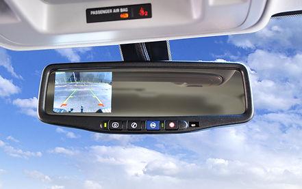 Century Service - Auto Mirror