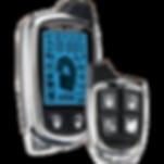 Century Service - Code Alarm CA1553