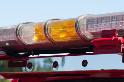 Century Service - Emergency Lighting, Tow trucks, Road construction vehicles, Public works