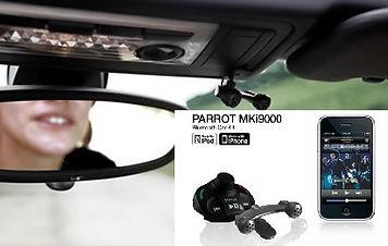Century Service - Parrot Bluetooth