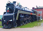 Steam Engine St.Thomas