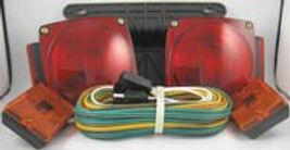 Century Service - Trailer Lighting replacement kits