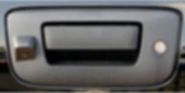 Century Service - Tailgate handle camera