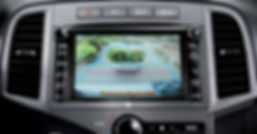 Century Service - Backup camera to factory radio