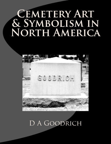 Cemetery Book