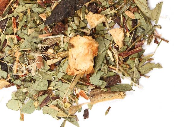 Happy Belly Green Tea