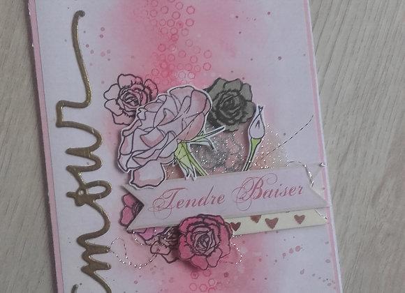 Carte Amour SV01